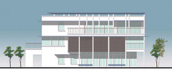 Lot 6-Right Elevation-Colour
