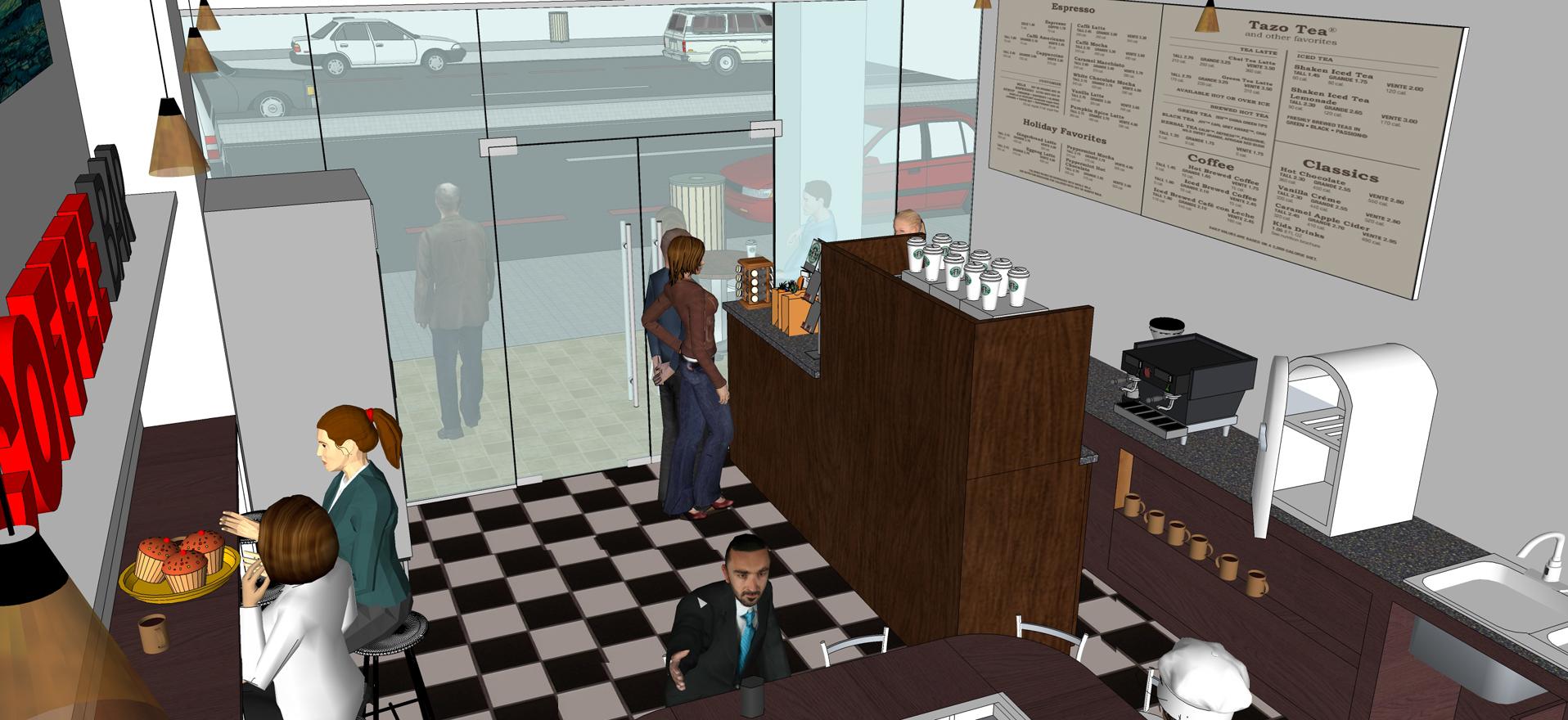 3 cashier op.1