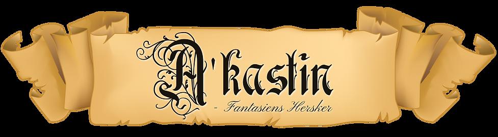 A'kastin - header