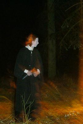 Dæmon i mørket