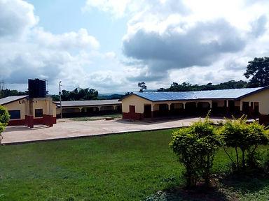 BRIGHT STAR INTERNATIONAL SCHOOL KWAMEKROM