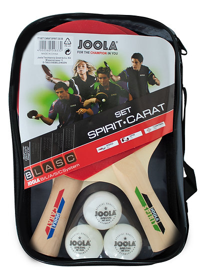 JOOLA TT-Set CARAT