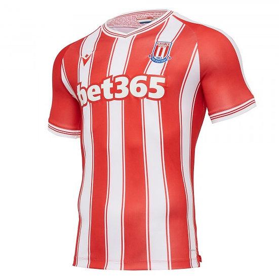 Heimtrikot Stoke City 20/21