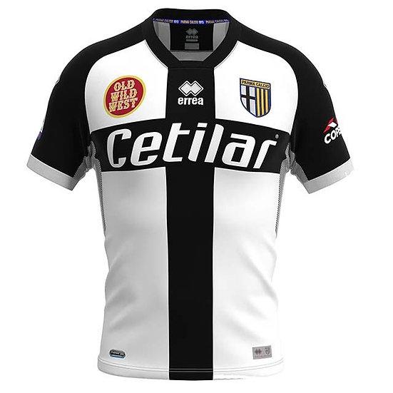 Heimtrikot Parma Calcio 20/21
