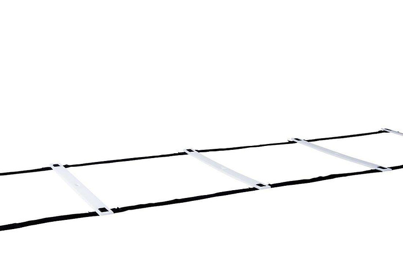 Original Pure 2Improve Agility Ladder, Koordinationsleiter, Fitnessleiter