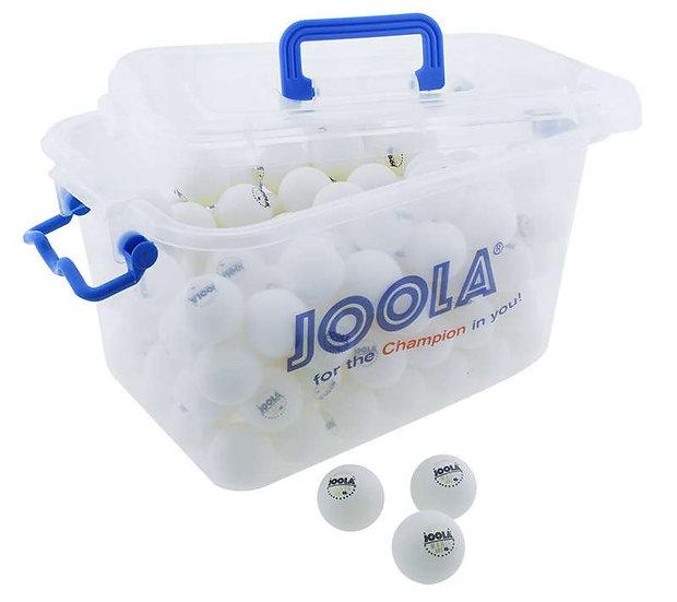 JOOLA MAGIC ABS 40+ 144er Box