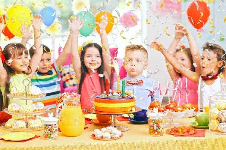 Prenotazione feste di compleanno