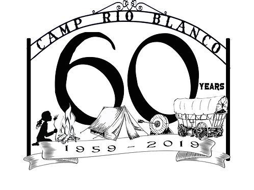 CRB 60th Anniversary shirt