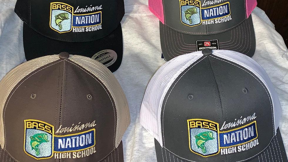 LHSBN Caps