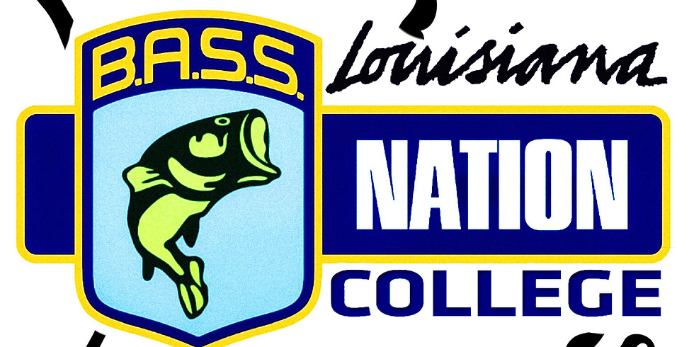 Louisiana B.A.S.S. Nation College Championship