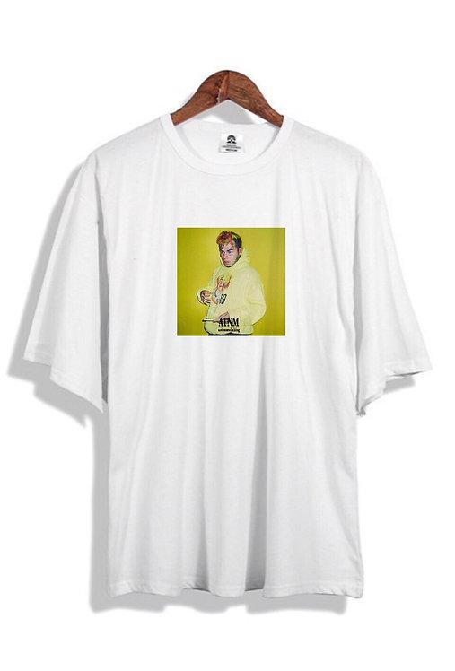 6ix9ine T-Shirt White