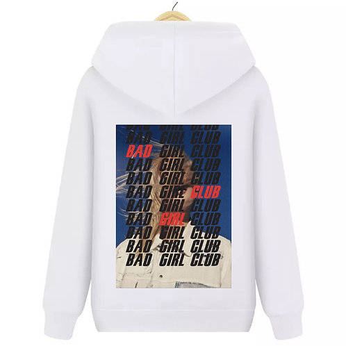 Bad Girl Club Hoodie