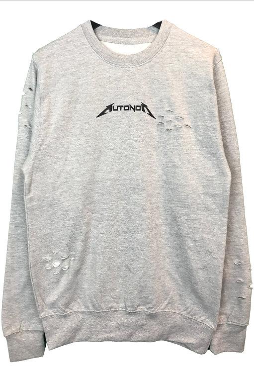 Moth Metal Sweater
