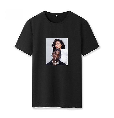 Kylie X Travis Shirt