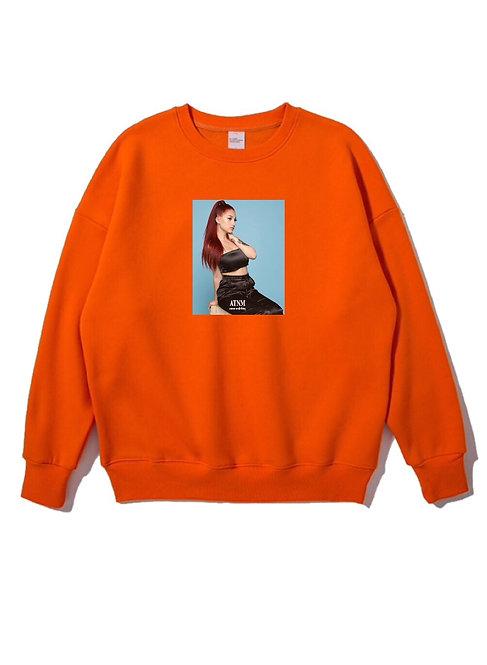 Bhad Bhadi Crewneck Orange
