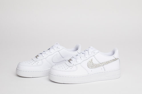 Air Force 1 Dior Glitzer