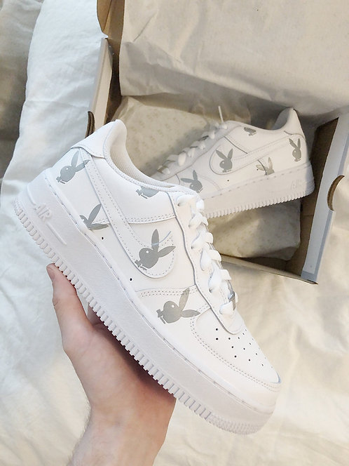 Air Force 1 Playboy Reflective