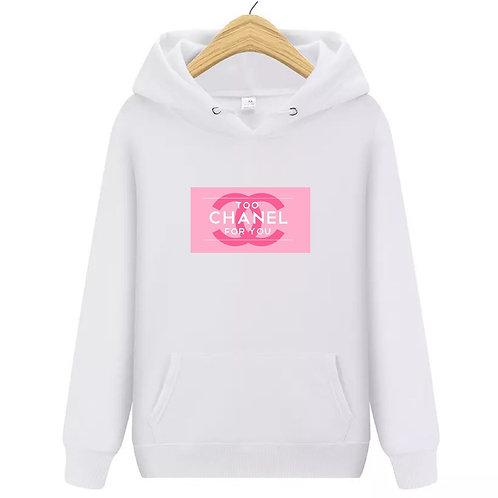 Chanel Hoodie