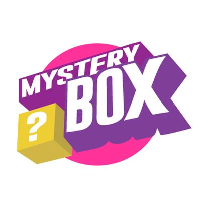 Mystery Box Men