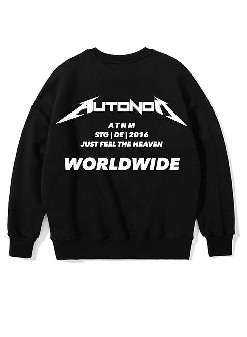 Worldwide Sweater