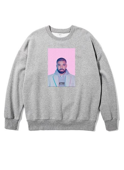 Drake Crewneck Grey