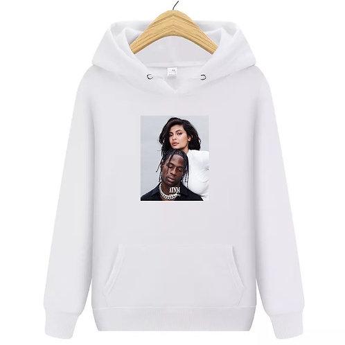 Kylie x Travis Hoodie