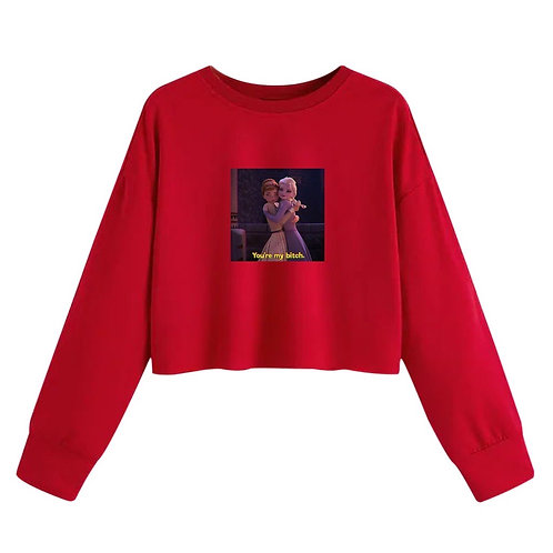 You're my Sweater