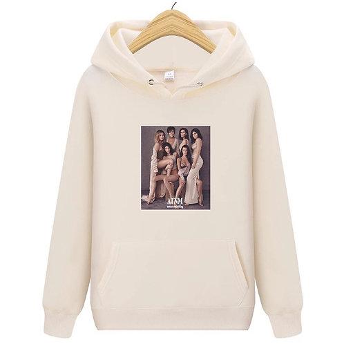 Kardashian Crew Hoodie