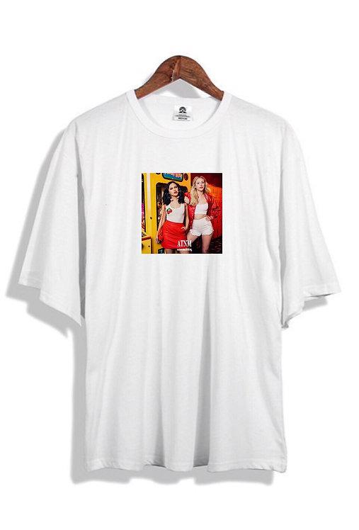 Riverwixen T-Shirt White