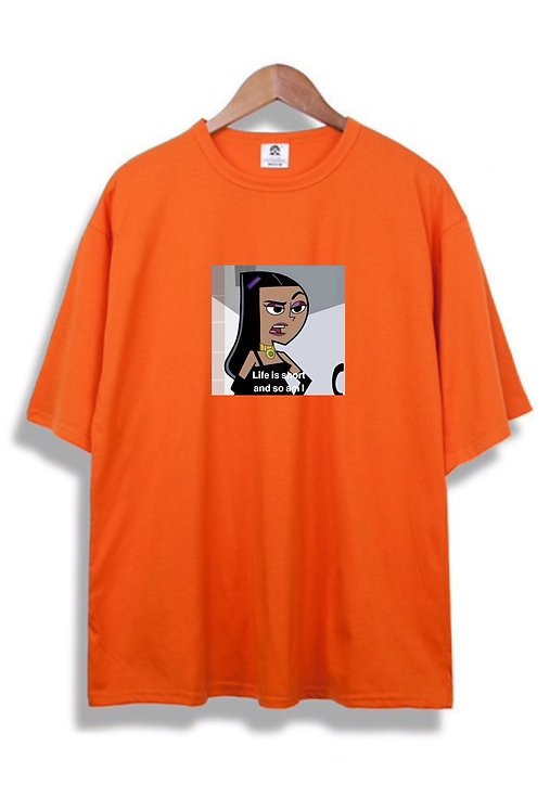 Small Girls T-Shirt 2