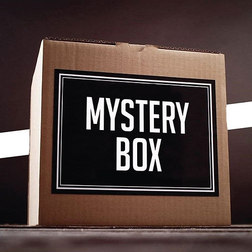 Mystery Box Cropped