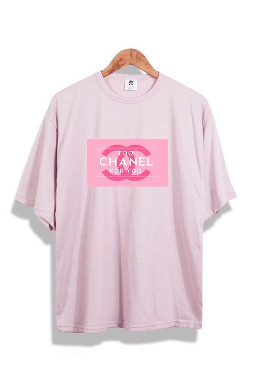 To Chanel Tee