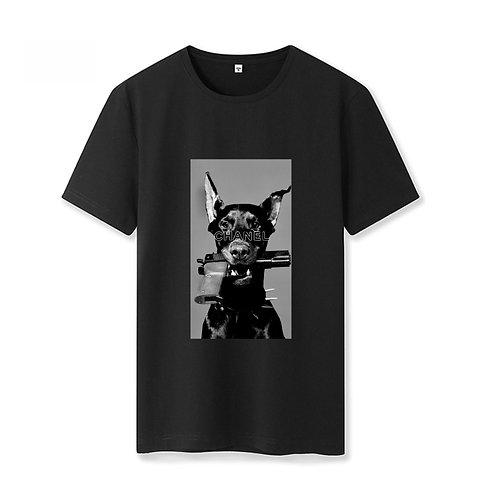 Dog B* Shirt