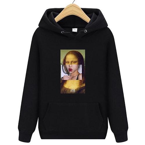 Freaky Mona Hoodie
