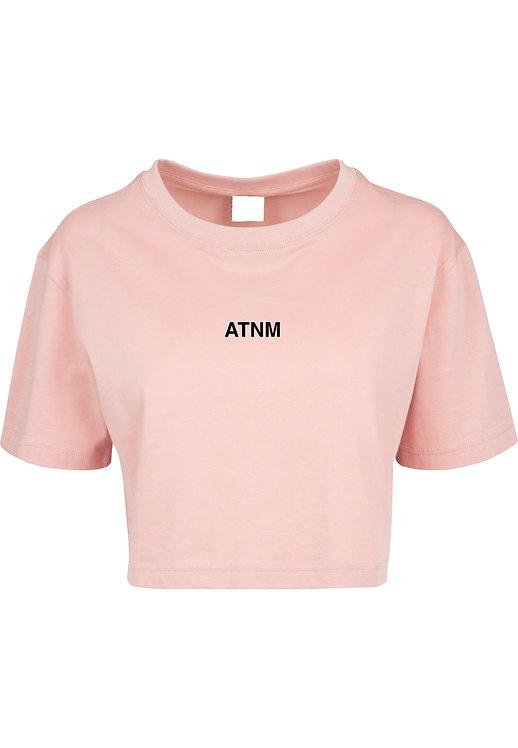ATNM Crop Tee
