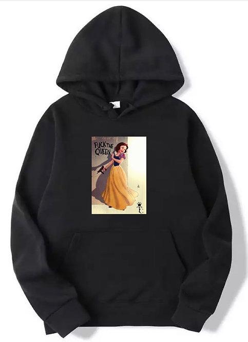 F**k Queen Hoodie