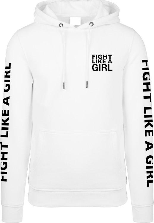 Fight Girl Hoodie