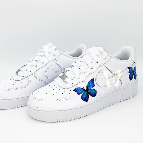 Air Force 1 Schmetterling Mix