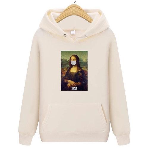 Protect Mona Hoodie