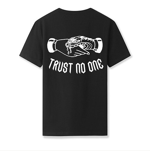 Trust No One Shirt