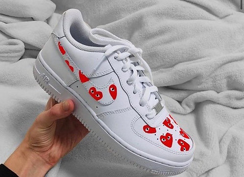 Air Force C*G small