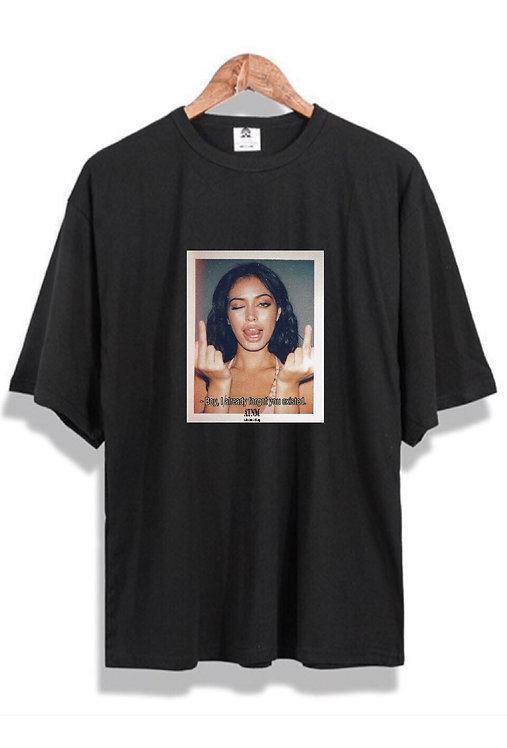 Boy Bye Fuck 2.0 T-Shirt Black