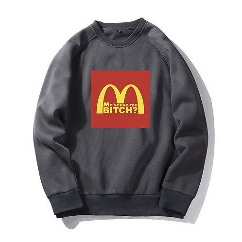 Mc´scuse Sweater