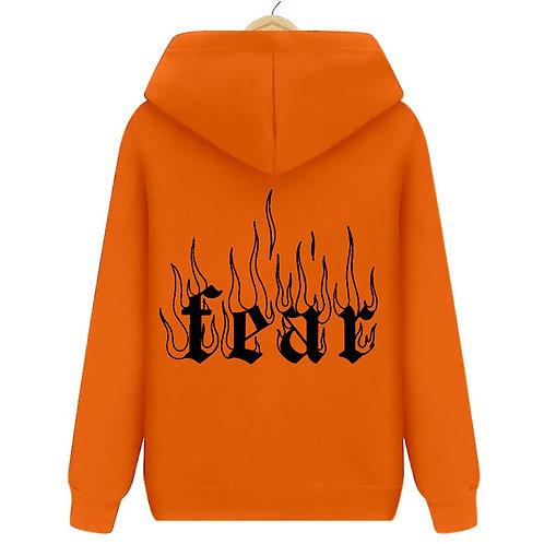 Fear Hoodie