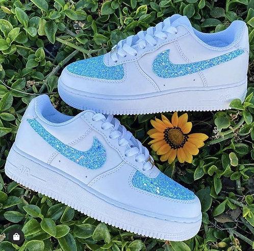 Air Force 1 Glitter