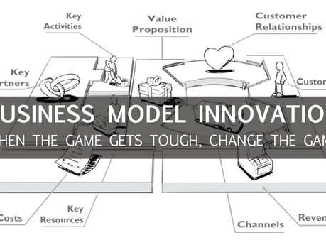 Part - I, Business Model Innovation - Why?