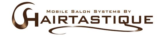 Hairtastiqe Mobile Salon System