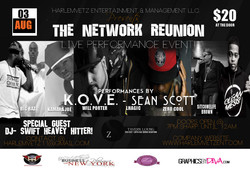 HIPHOP NETWORK EVENT LIVE EVENT !
