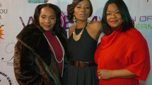 THE WOEM AWARDS WITH MC SHA ROCK, ROXANNE SHANTE AND MS.TOI !