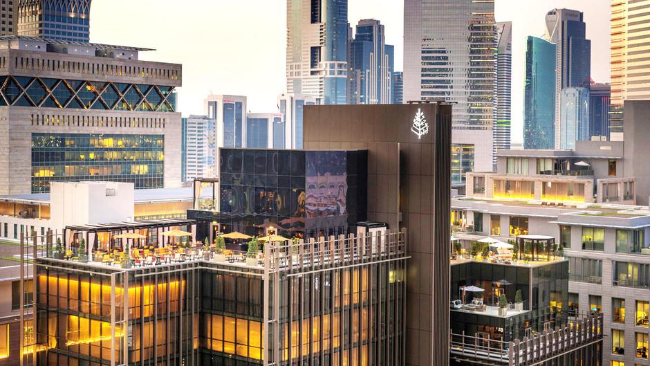 Four Seasons Dubai DIFC